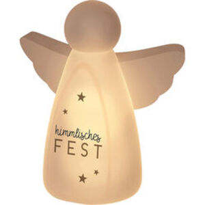 """Leuchtengel """"Himmlisches Fest"""""""