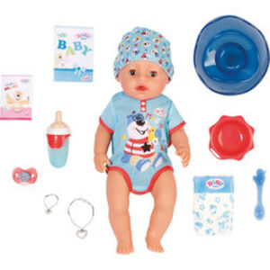 BABY born® Magic Boy