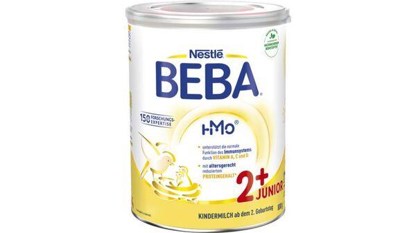 Nestlé BEBA JUNIOR 2+