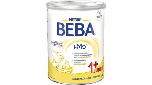 Nestlé BEBA JUNIOR 1