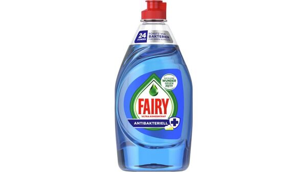 Fairy Handspuelmittel Konzentrat Antibakteriell 430ml