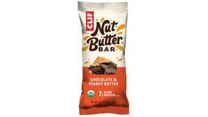 CLIF Bar® Energieriegel - Nut Butter Filled - Chocolate Peanut Butter