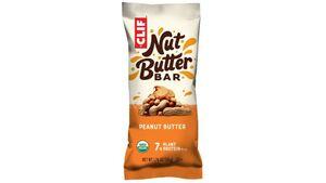CLIF Bar® Energieriegel - Nut Butter Filled - Peanut Butter