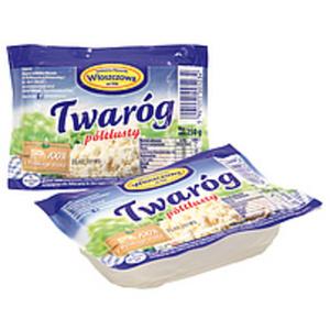 """Frischkäse """"Twarog"""" 20% Fett"""