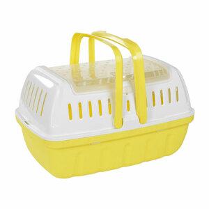Transportbox für Kleintiere klein