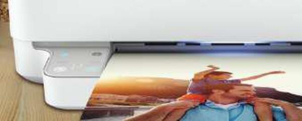 Multifunktionsdrucker HP Envy 6010