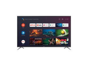 Sharp 50BL1EA Fernseher 50 Zoll 4K UHD Android TV