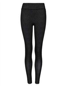 Damen Leggings - Animal-Muster