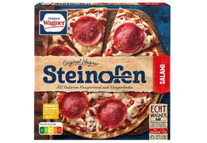 Steinofen Pizza