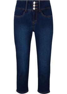 3/4 Super-Stretch-Jeans