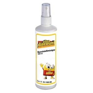 office discount Kunststoff Reinigungsspray 250 ml
