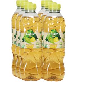 Volvic Tee Zitrone, 6er Pack (EINWEG) zzgl. Pfand