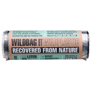 Wildplastic Wildbag 25L
