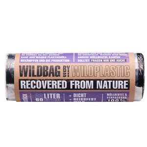 Wildplastic Wildbag 60L