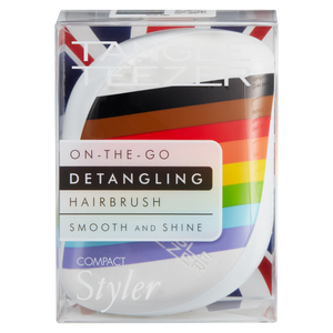 Tangle Teezer Compact Styler Pride Rainbow