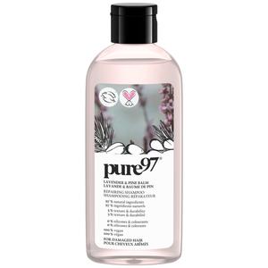 Pure97 Shampoo - Lavendel & Pinienbalsam