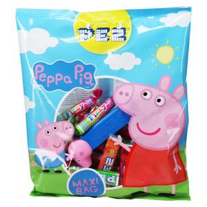 PEZ Peppa Pig Beutel
