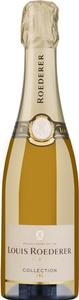Champagner Louis Roederer Brut Premier Collection 242    - ..., Frankreich, trocken, 0,375l