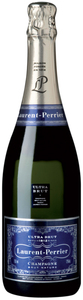 Champagne Laurent Perrier Ultra Brut   - Schaumwein - Laurent-Perrier, Frankreich, extra trocken, 0,75l