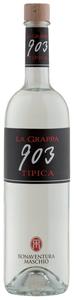Bonaventura Maschio La Grappa 903 Tipica 0,7l   - Grappa, Italien, trocken, 0,7l