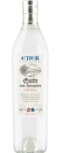 Etter Quitte vom Hausgarten Edel Fruchtbrand 0,35L   - Obstbrand, Schweiz, trocken, 0.3500 l