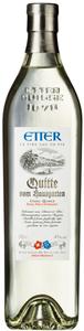 Etter Quitte vom Hausgarten Edel Fruchtbrand in Gp   - Obstbrand, Schweiz, trocken, 0,7l