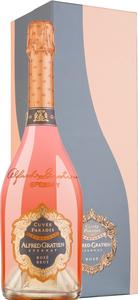 Champagne Alfred Gratien Cuvée Paradis Rosé in Gp 2007 - Schaumwein, Frankreich, brut, 0,75l