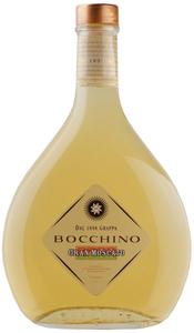 Grappa Bocchino Gran Moscato Tradizionale 0,7l   - Grappa, Italien, trocken, 0,7l