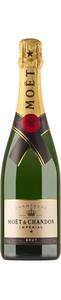 Champagner Moet & Chandon Brut Impérial 0,2L   - Schaumwein, Frankreich, trocken, 0.2000 l