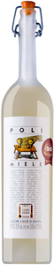 Jacopo Poli Grappa Miele Honig 0,5l   - Grappa, Italien, trocken, 0,5l
