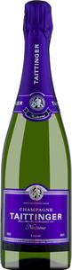Champagner Taittinger Nocturne Sec   - Schaumwein, Frankreich, sec, 0,75l