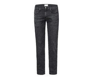 Jeans »Mustang«, dunkelgrau