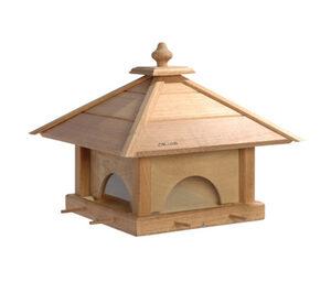 Dobar-Luxus-Vogelhaus mit 4 Schubladen