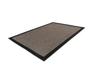 Kayoom Outdoor-Teppich »Splash 100«, grau, ca. 80 x 150 cm