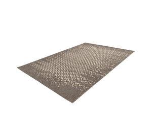 Kayoom Outdoor-Teppich »Splash 600«, braun, ca. 80 x 150 cm