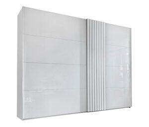 Rauch-Schwebetürenschrank »Tegio«, weiß, ca. 280 cm