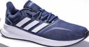 Adidas Erwachsenen-Sportsneaker Runfalcon