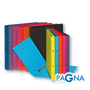 Ringbuch A4, PP