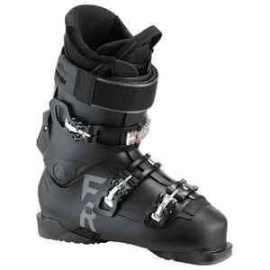 Skischuhe Freeride FR 100 Flex 90 Erwachsene schwarz