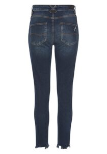 Q/S by s.Oliver Ankle-Jeans »Sadie«