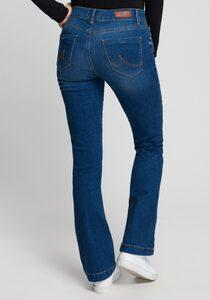 LTB Bootcut-Jeans »FALLON« mit ausgestelltem Bein und normaler Leibhöhe im 5-Pocket-Stil