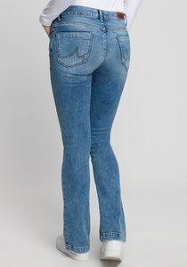 LTB Bootcut-Jeans »FALLON« mit weit ausgestelltem Bein