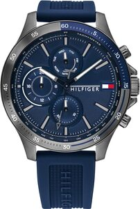 Tommy Hilfiger Multifunktionsuhr »CASUAL, 1791721«