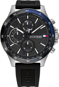 Tommy Hilfiger Multifunktionsuhr »CASUAL, 1791724«