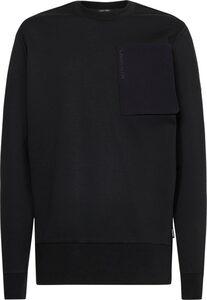 Calvin Klein Sweatshirt »RECYCLED MIX MEDIA SWEATSHIRT«