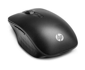 HP »HP Bluetooth Reisemaus« Maus (Bluetooth, HP Bluetooth Reisemaus 6SP25AA)