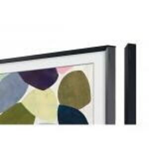 Blauer Rahmen 32 Zoll für The Frame (2020)
