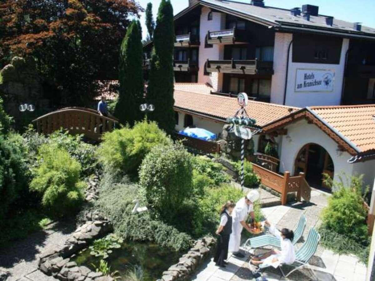 Bild 3 von Hotels am Kranichsee