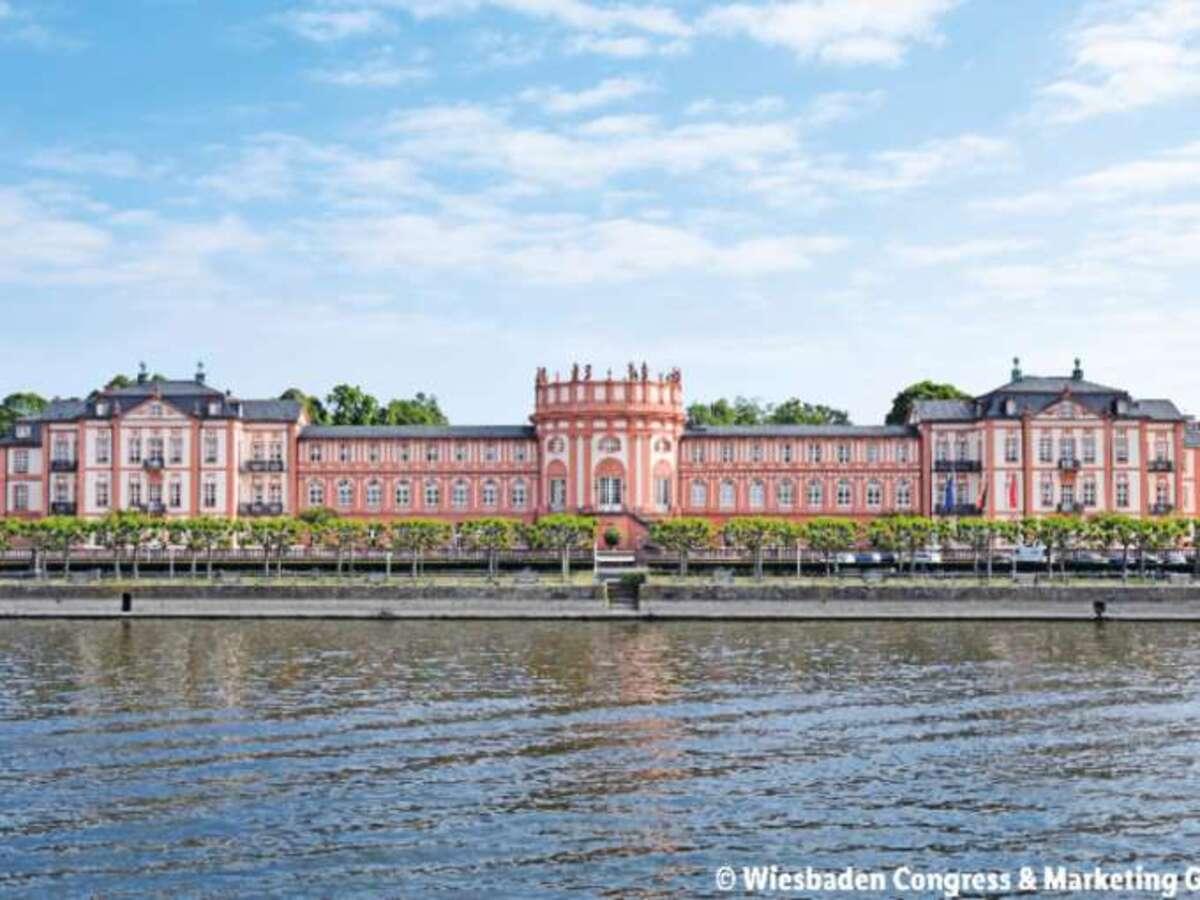 Bild 1 von Hotel Best Western Hotel Wiesbaden