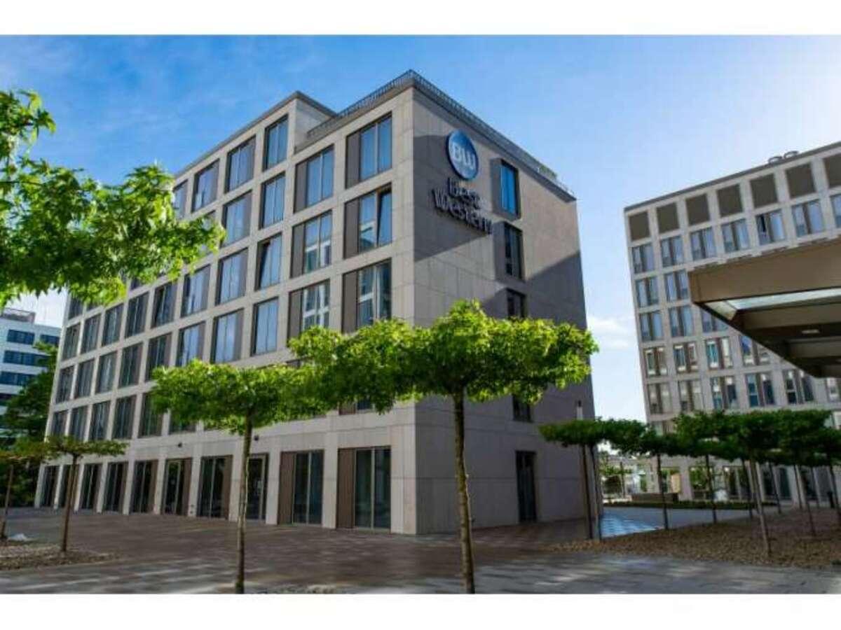 Bild 2 von Hotel Best Western Hotel Wiesbaden